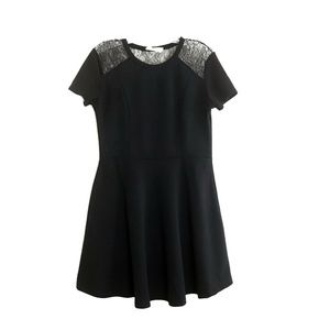 Elodie Fit and Flare Skater Dress